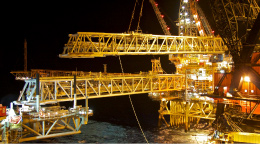 AOS offshore services drilling manning