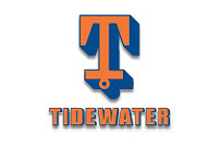 AOS client Tidewater