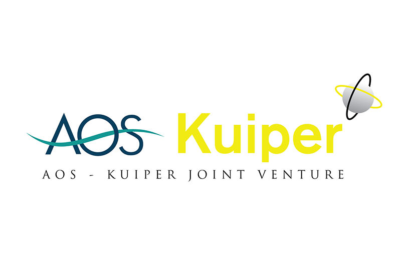 AOS-Kuiper marine construction manning joint venture