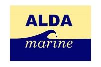 AOS client portfolio Alda marine