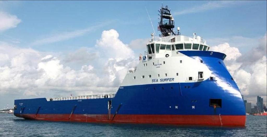 AOS Australia & New Zealand Marine Manning, Ship Management